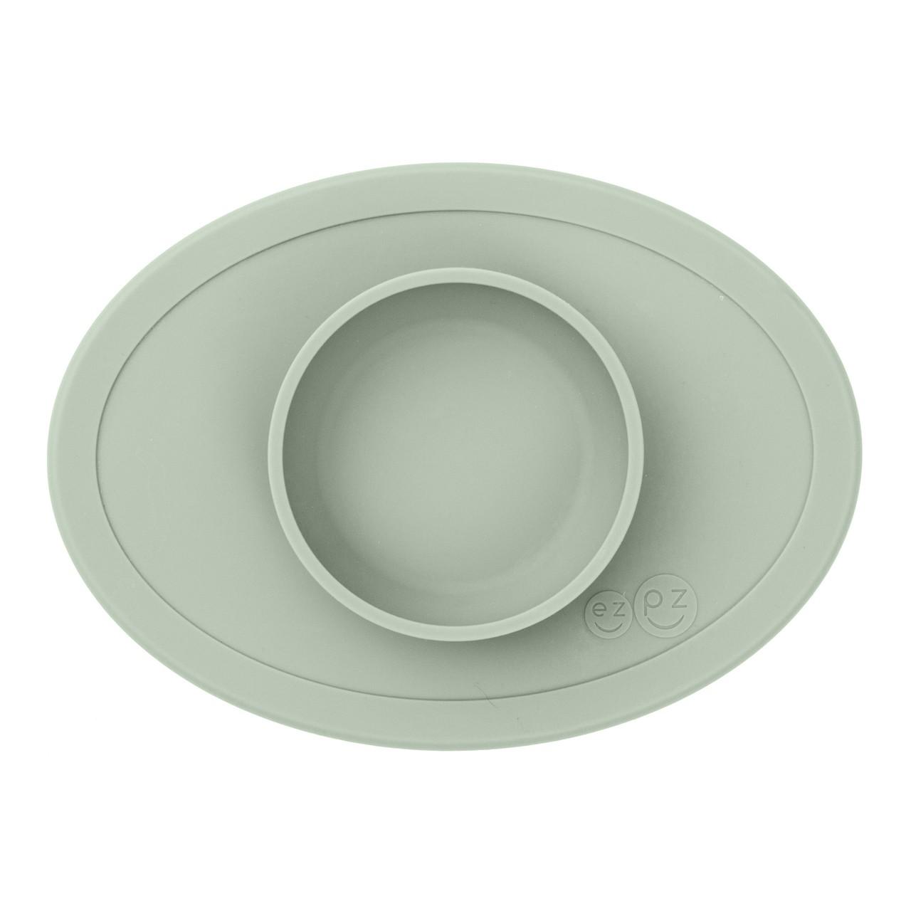 Миска-килимок оливковий