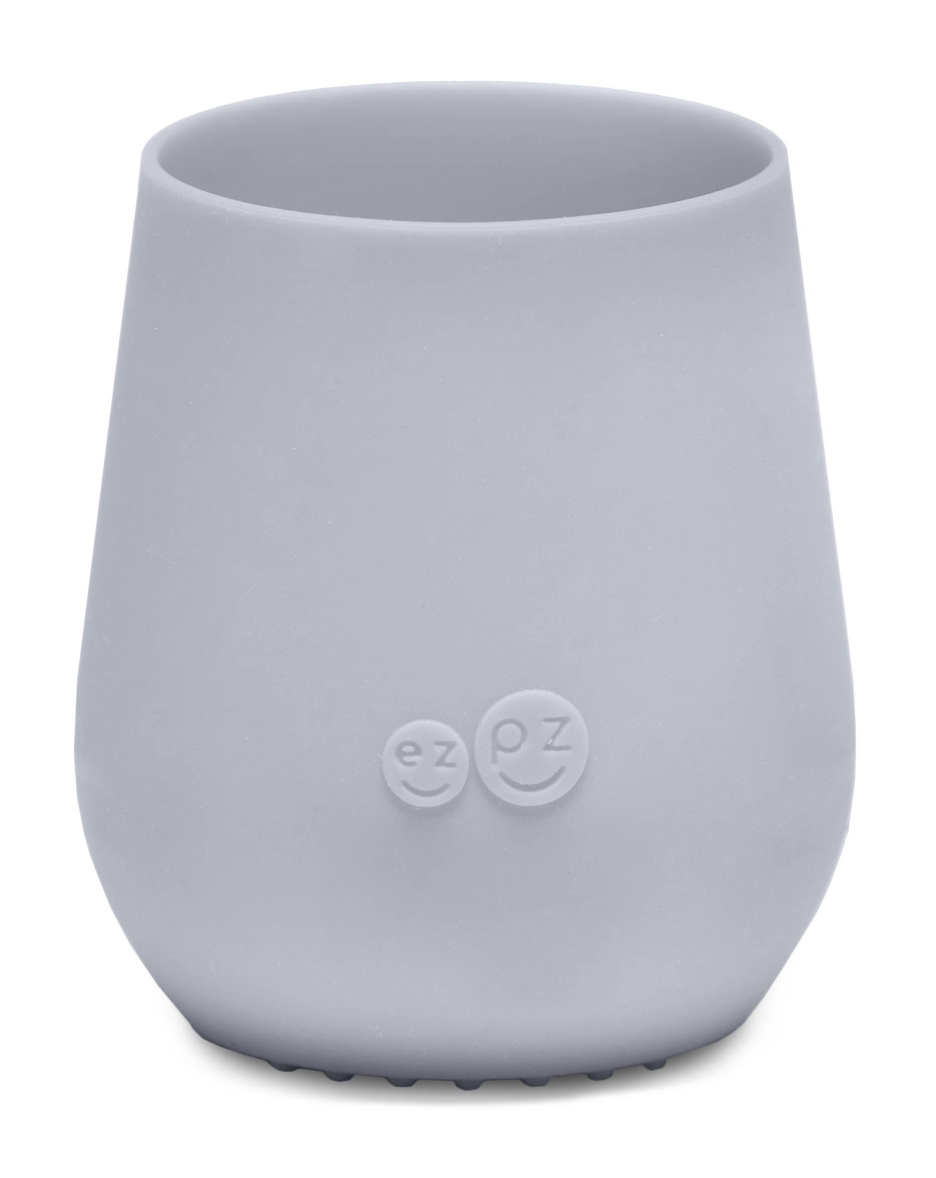 Чашка сірий