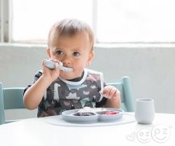 Советы по кормлению ребенка.